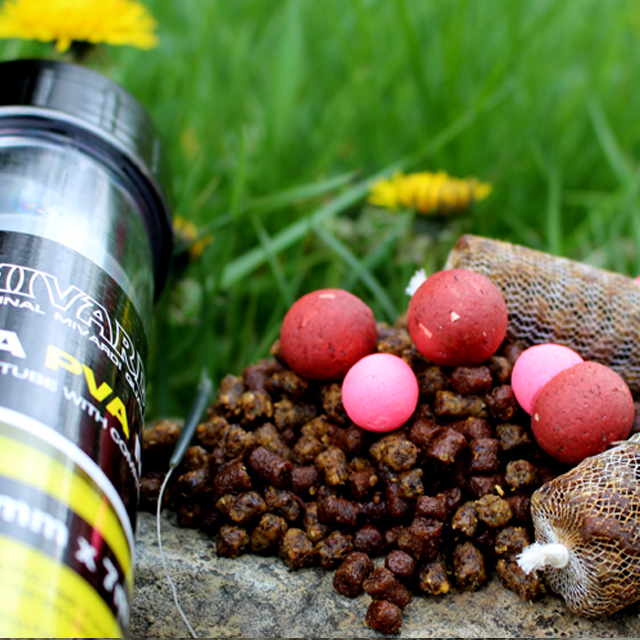 Rapid Baits - Pellets, Boilies und Co.