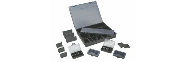 Tackleboxen