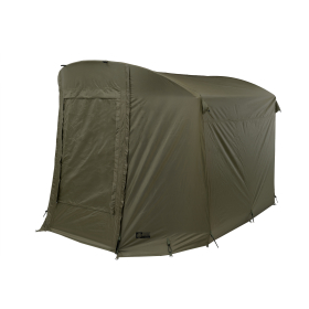 Overwrap Shelter Base Station