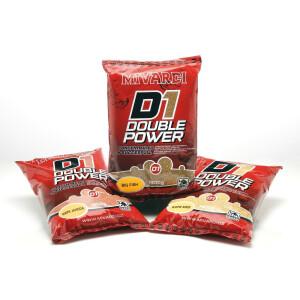 D1 - Double Power