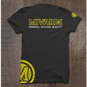 Game Design T-Shirt (schwarz)