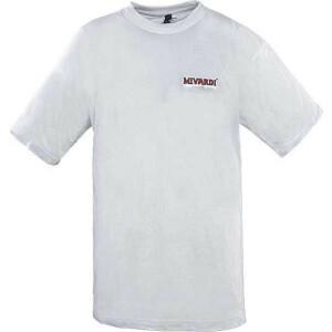 Team Mivardi T-Shirt (weiss)