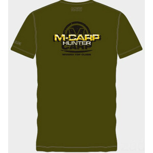 M-Carp Design T-Shirt