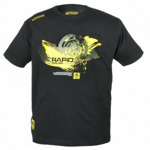 MCW Hardcore Design T-Shirt