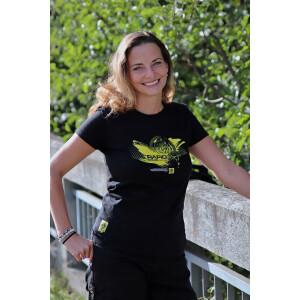 MCW Hardcore Design T-Shirt *Lady*