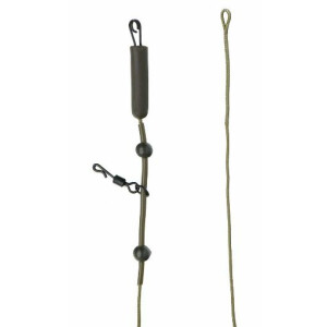 Leadcore Chod Rig System  (mit Anti-Tangle)