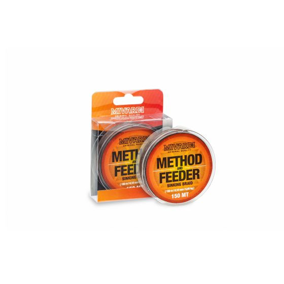 Method & Feeder Sinking Braid